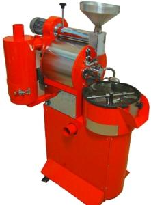 Wholesale machine:  3 Kg COFFEE ROASTING MACHINE Gas Version