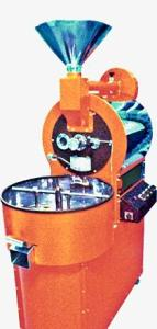 Wholesale shopping: COFFEE ROASTER for Shop 8 Kg Batch