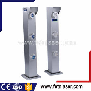 Wholesale intrusion detection system: Outdoor Perimeter Alarm Laser Intrusion Detection System