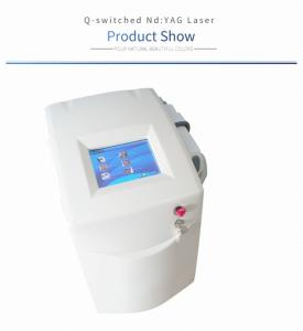 Wholesale nd yag: Promote Nd Yag Tattoo Removal Machine!!