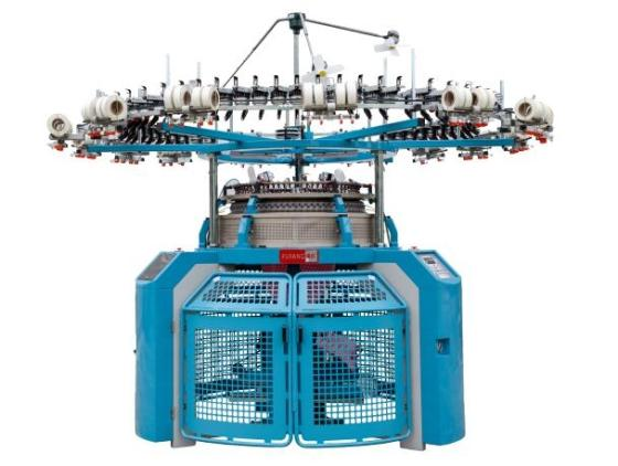 Sell circular kintting machine for textile fabric
