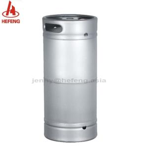 Wholesale welding hand sink: NEW 1/6 Bbl(20L) (5.16 Gal) Stainless Steel Keg (Non-Stackable)