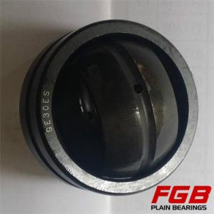 Wholesale ge30do spherical plain bearings: FGB Joint Bearing GE60ES GE60DO GE60ES-2RS Spherical Plain Bearing