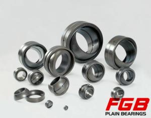 Wholesale spherical plain bearing: FGB Joint Bearing GE60ES GE60DO GE60ES-2RS Spherical Plain Bearing
