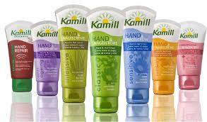Wholesale Hand Cream & Lotion: Kamill