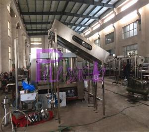 Wholesale wash machine: Inclined Tunnel Type Can Washing Machine for Aluminum Cans
