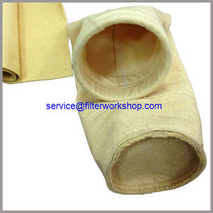 Wholesale Filter Supplies: P84 PI Filter Bags