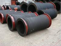 Sell Rubber hose wear-resisting dredge sleeves