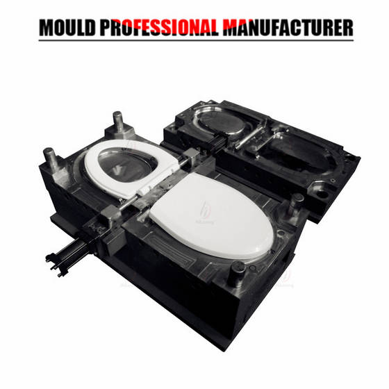 Sell Plastic Toilet Cover and Seat Mould Chinese Supplier