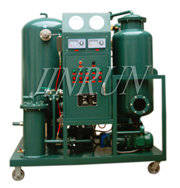 Wholesale steam turbine filter: TZJ Series Vacuum Oil Purifier Special for Turbine Oil