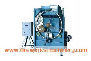 Wholesale automatic wrapping machine: Fully Automatic Ball Packing/ Wrapping Machine for Fireworks