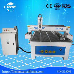 Wholesale wood engraving router: Water Cooling 1325 CNC Router Wood Engraving Machine