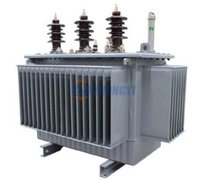 Wholesale reduce electrical power loss: S(B)H15-M Series Sealed Amorphous Alloy Power Transformer