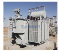 ZS Series Rectifier Transformer,Oil Immersed Power Transformer