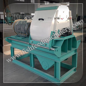 Wholesale feed crusher: Droplet Fish Feed Crusher