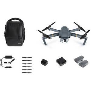 Wholesale R/C Toys: DJI Mavic Pro (Fly More Combo)