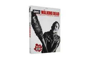 Wholesale DVD, VCD Player: The Walking Dead Season 7- American TV DVD