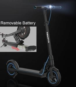 Wholesale high quantity lithium battery: 2017 New Two Wheels Fitrider Electric Mobility Bike
