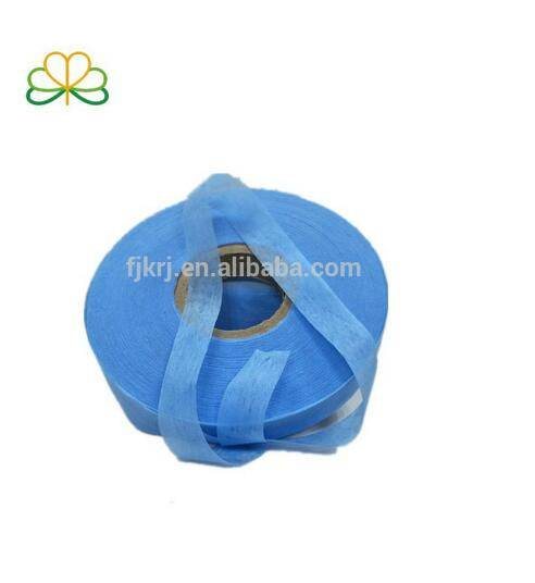 Sell Raw materials 35gsm ADL nonwoven green for baby diaper