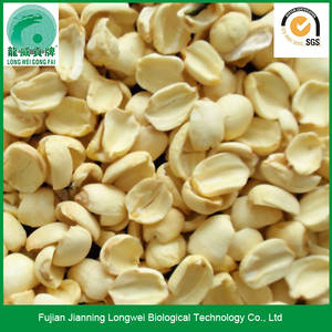 Wholesale Other Nuts & Kernels: Dried Split White Lotus Seeds Benefits for Heart