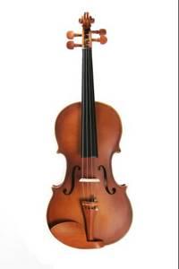 Wholesale violin: Standard Solid Wood Violin