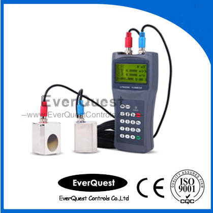 Sell Portable ultrasonic flow meter hand held ultrasonic flow meter