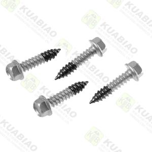 Wholesale self drilling screw: Bi-metal Self Drilling Screw