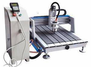 Wholesale Other Metal Processing Machinery: Desktop CNC Router