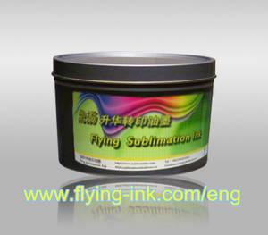 Wholesale table banner: Sublimation Transfer Printing Ink