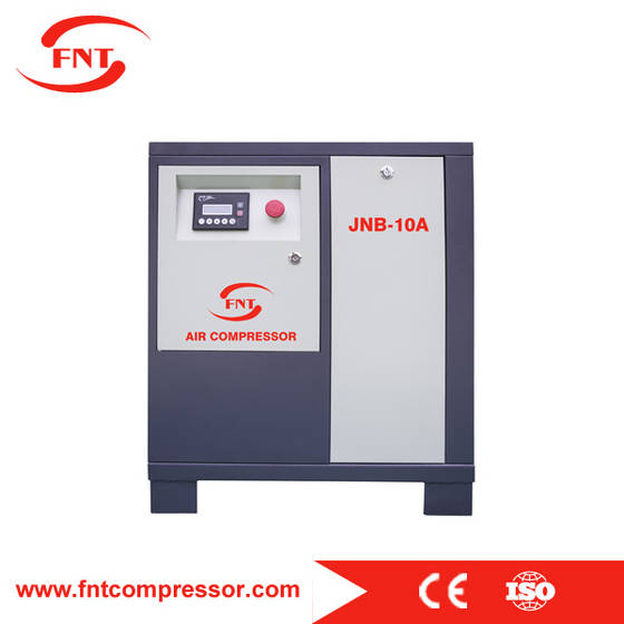 Sell Belt Driven Silent Screw Air Compressor