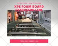 Sell XPS Foam Board Extruder