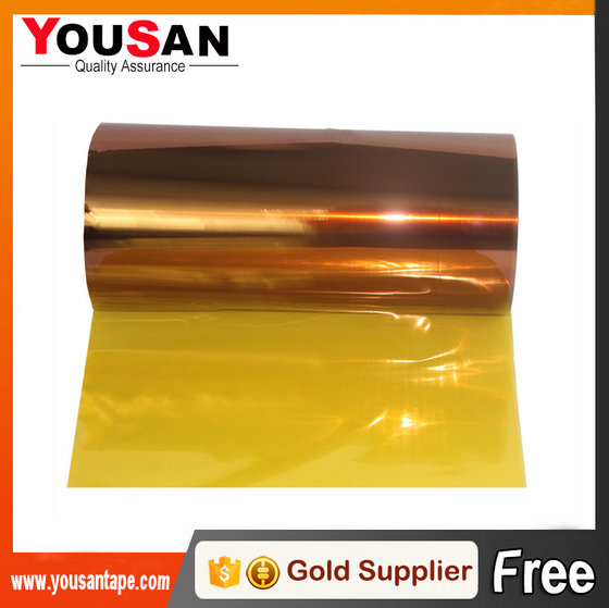 High Temperature Insulation  Polyimide Film Tape Made in China