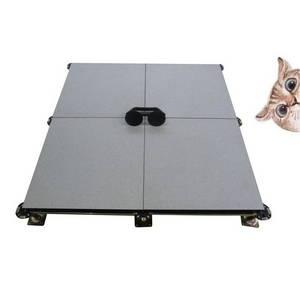 Wholesale raised access flooring: Antistatic Calcium Suiphate Raised Access Floor