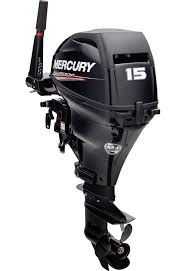 Wholesale Engines: 15hp 4-Stroke Outboard Engine