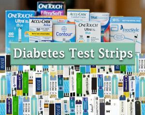 Wholesale test: Diabetic Test Strips