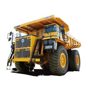 Wholesale electricity: XDA40 40 Ton Electric Drive Articulated Dump Truck Sale