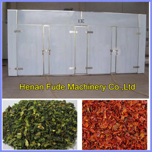 Wholesale dry garlic: Garlic Drying Machine