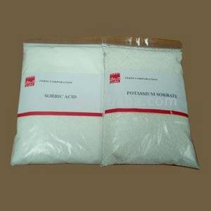 Wholesale sorbic acid: Potassium Sorbate & Sorbic Acid