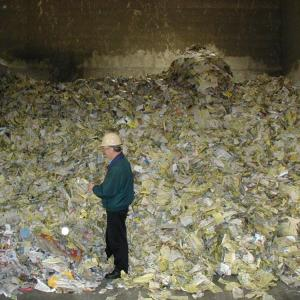 Wholesale waste office papers: OINP Waste Paper