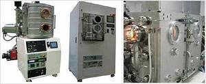 Wholesale twin filters half mask: MAGMA - E-beam & Thermal Evaporation System