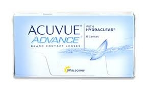 Sell Acuvue Advance Contact Lens