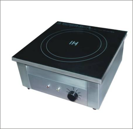 Sell induction cooker 6