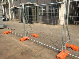 Wholesale Fencing & Edging: Temporary Fence