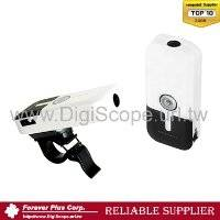 Wholesale high power flashlight: 3W High Power Bicycle Front Light/ LED Torch\flashlight -1