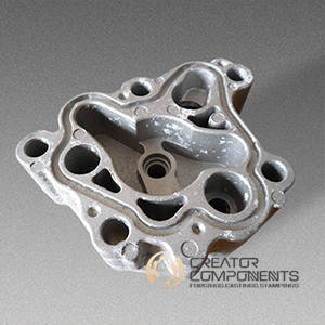 automobile parts: Sell Automobile Zinc Aluminium Die Casting Part