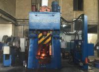 Hydraulic Drop Forging Hammer