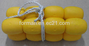 Wholesale Other Rubber Products: EVA Fender
