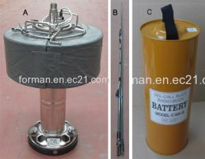 Wholesale fish finder: Radio Buoy PR-30 & Battery