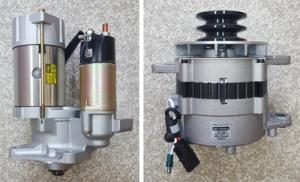 Wholesale alternator: Starter Motor & Alternator