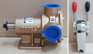 Wholesale lever: General Multi-purpose Pump & Engine Control Lever